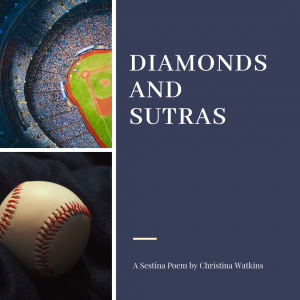 Diamons and Sutras - by Christina Watkins