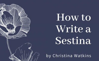 How To Write a Sestina