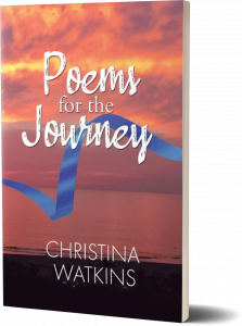 Poems for the Journey - Christina Watkins