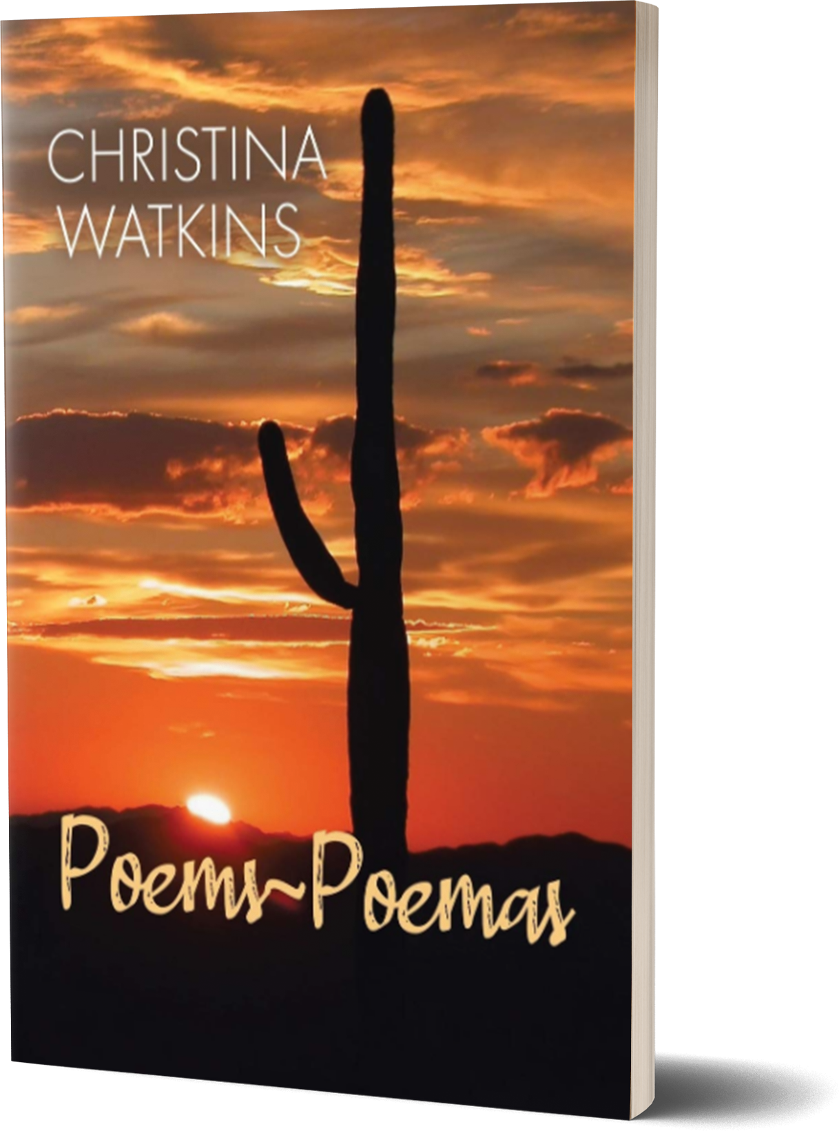 Poems - Poemas - Christina Watkins