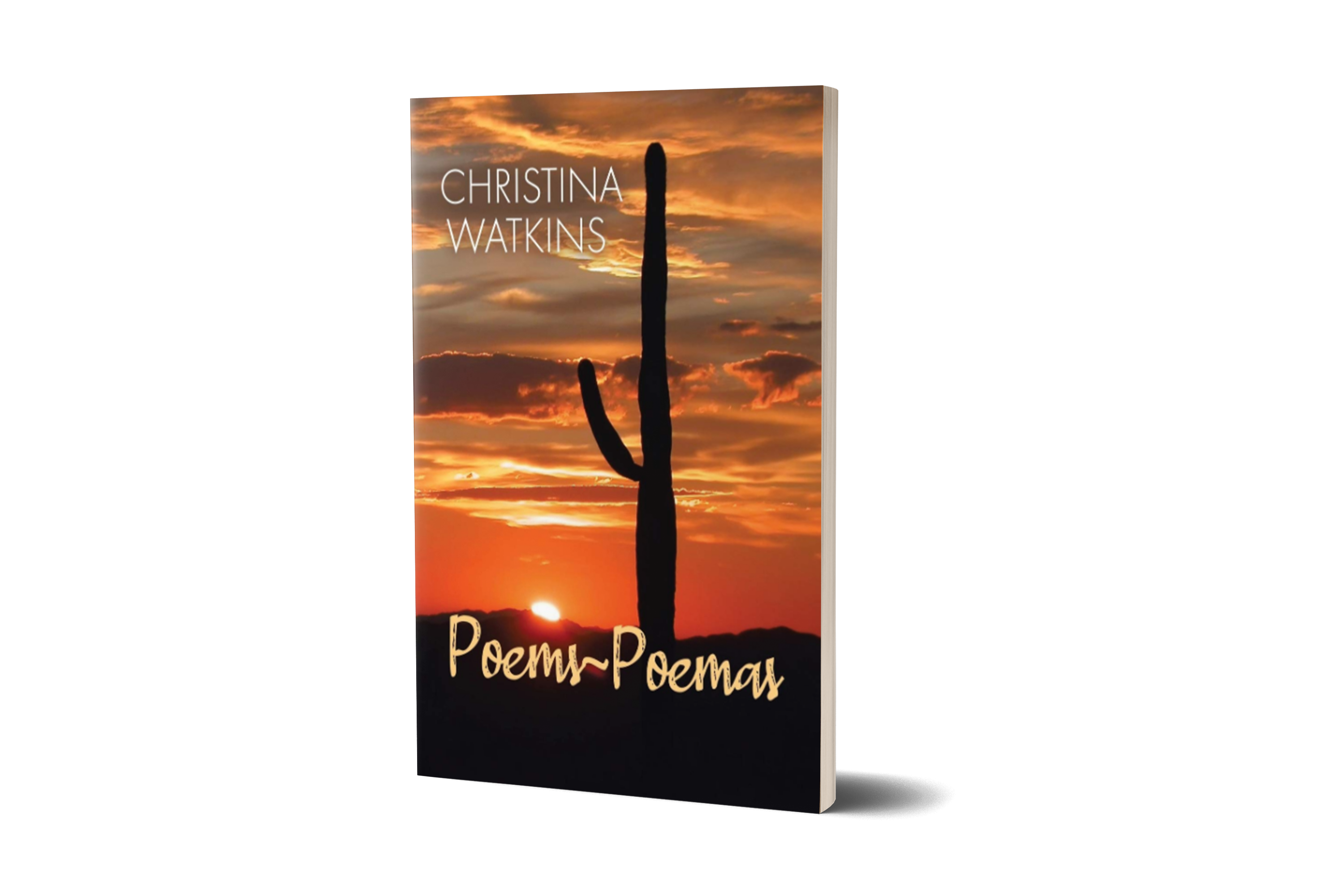Poems Poemas - Christina Watkins